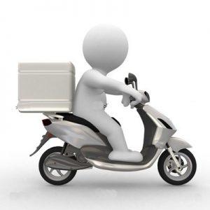pengiriman